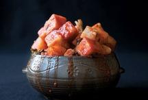 i love kimchi !