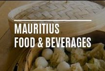 Mauritius | Food & Beverages / Mauritius & the Maldives offer many specialities for you to try. Enjoy a wide range of local and international dishes & cuisines at your Sun Resorts hotel, whether dining poolside, in a restaurant or at one of our bars. Acclaimed chefs will delight you with their culinary skills! Visit the street markets and villages for a taste of the local cuisine too.