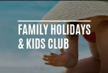 Family holidays & Kids Clubs- Sun Resorts / The Sun Resorts is pleased to offer a variety of superb facilities and activities for children & families.  Mauritius is a unique family holiday destination. There is so much for younger guests to do and plenty to occupy them while parents relax at a Sun Resorts hotel. Activity clubs hosted by our experienced team welcome children & teenagers, giving parents peace of mind. (Please note the Ambre Hotel is 16 years & above only) / by Sun Resorts