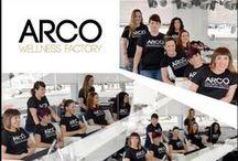 Momentos ARCO / Momentos y espacios especiales de nuestro Salón.