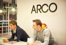 Firma de Ander&Fernando 2013
