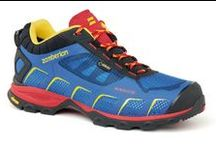 Speed Hiking / Ideal for nordic walking, speed hiking and biking. They allow a fast pace, very comfortable.