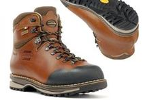 Icona / Norwegian welted boots, very technical and resistant for a vintage look and modern performances.