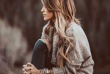 Hair inspiration / by Monica Sabatelli