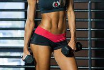 Workouts / by Monica Sabatelli