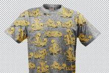 Clothing Metrial Fashion