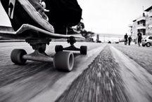 ~Longboarding~