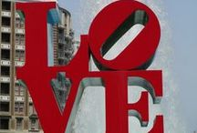 Philadelphia / The City of Brotherly Love is known for many things, the Liberty Bell, Independence Hall, cheesesteaks, and now as the setting for N.M. Silber's Lawyers in Love series.