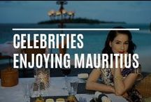 Celebrities enjoying Mauritius & the Maldives / Stars from all over the world love these Indian Ocean paradise islands.  The Sun Resorts Collection of hotels and spas is famous for its impeccable service, amazing facilities and beautiful surroundings. These attributes make them the first choice for many stars and celebrities the world over when it comes to relaxing in Mauritius or the Maldives. / by Sun Resorts