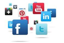 Social Media Heaven / Share tips, articles, infographics, and videos all about Social Media Marketing. if you want to contribute LIKE me on facebook, facebook.com/quickalliance follow this board and drop me a message with your Pinterest url. Members may invite others to join as well. Let's have some fun! (spam will not be tolerated).