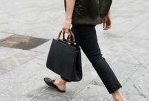 wear it / casual ✖︎ street style