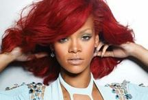 Celebrity Red Heads