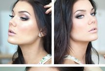 Makeup and beauty / by Monica Sabatelli