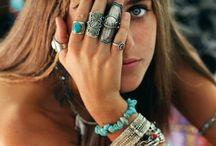 Jewelry / by Monica Sabatelli