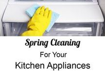 Cleaning Tips / Household, laundry cleaning tips, DIY cleaners, Homemade cleaners and more.