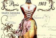 Vintage Images / Pins of Vintage images I love...