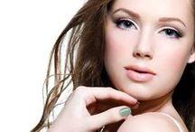 Güzellik / Güzelliğin sırları, cilt bakımı, saç bakımı, vücut bakımı, makyaj, parfüm, estetik, epilasyon