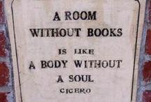 Bara böcker