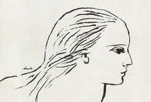 illustration 2 / by claudia tremblay