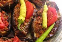 Turkisch recipes