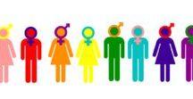 Rainbow Pride and Love