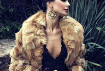 MARNI. / fashion editorial for MARNI.  luxury earrings photography