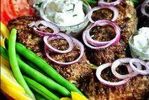 Recipes Mediterranean
