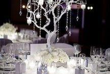 Téli esküvő inspiráció