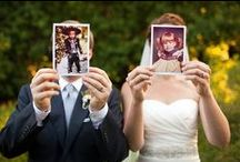 Humoros esküvői fotók
