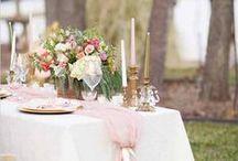 Vintage esküvő inspiráció