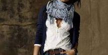 Casuals / Casual clothes, color combinations, capsule wardrobe tips,...
