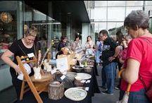 Markets / Stalls, produce, farm markets, craft markets