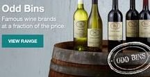Checkers Wine Route - Better and Better / Checker's wine store bringing you top South African wines at value for money prices, plus tips on the art of drinking and appreciating wine, tasting wine, food pairing, cooking with wine and many other aspects of enjoying wine.