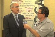 PPAI NALC 2013 / PPAI North American Leadership Conference 2013 Interviews