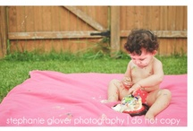 1 Year Olds / by Stephanie Glover Photography