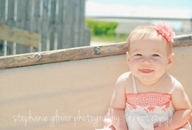 Beach Babies! / by Stephanie Glover Photography