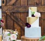 Weddings / http://thecupcakeshopperaleigh.com/wedding-cakes/