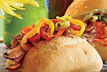 Slow Cooker Summer Recipes / by Crock-Pot® Slow Cooker