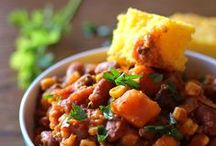 Slow Cooker Fall Recipes / by Crock-Pot® Slow Cooker