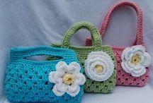 crochet i love to try