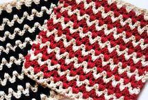 crochet / Crochet patterns  / by Erangi Udeshika