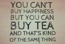 we <3 tea!