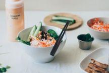 Healthy Food & Recipes.