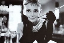 Audrey Hepburn / I'm am crazy about the most classic woman in the history of Hollywood! This board is dedicated to all my favourite things about her!