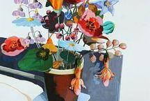 Paintings & Print Inspiration.