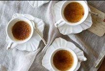 Tasty Tea Flavored Treats!