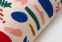 Print/Pattern/Textile/Fabric.