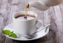 Benefits of Tea
