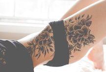 Tattoo / Just ideas