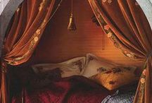 Deco: Arabian bedroom ideas